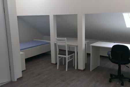 Für Wohnungssuchende Studenten - Villingen-Schwenningen - Apartament