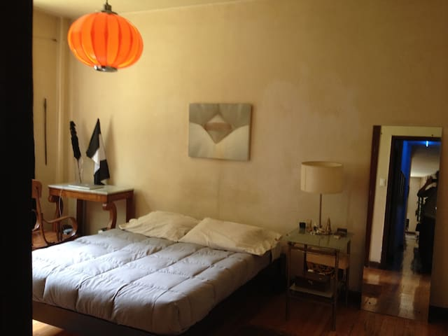 Room with style in Roma Cibeles