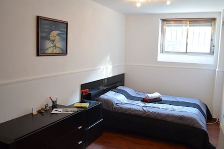 Large Room with Queen Size Bed - Odivelas - Lägenhet