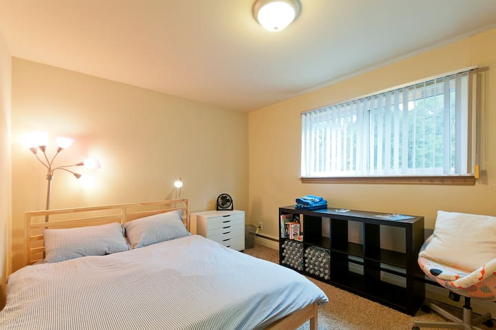 Academic apartment - Ann Arbor - Apartmen