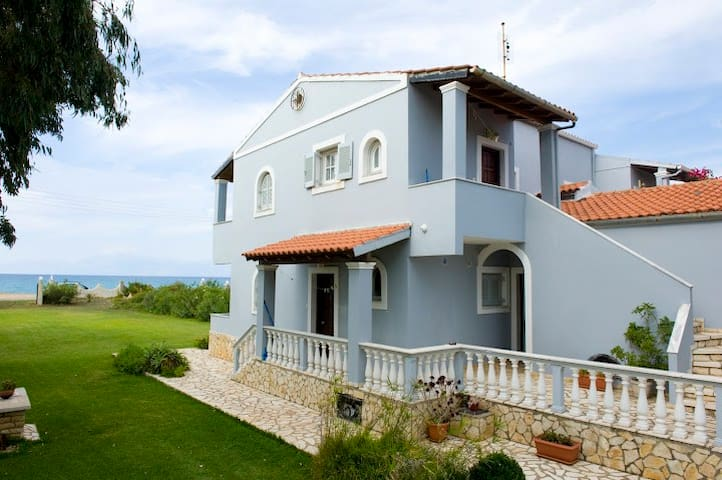 Maria's House at Almyros beach - Corfu - Appartement