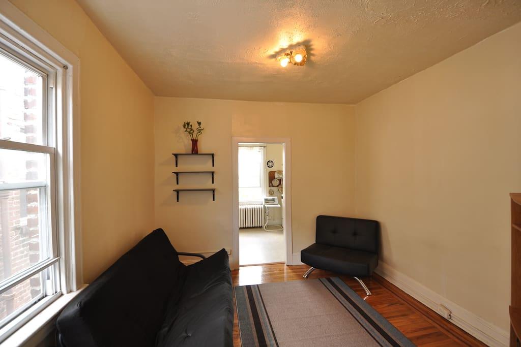 Humble Apartment Above Universitycity Hotspot1 Flats For Rent In Philadelphia Pennsylvania