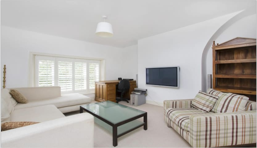 Entire Apartment - Dulwich