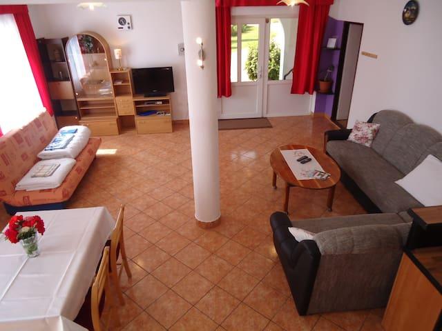 Elegant and cosy 1BD app - Selište Drežničko - Appartement