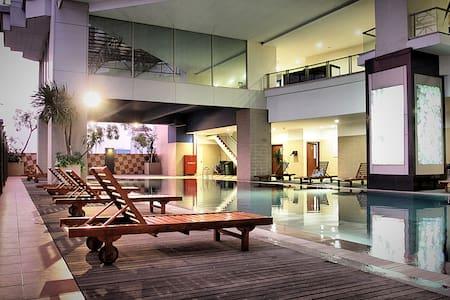 Luxurious&Clean ManggaDua Apartment - Jakarta Capital Region