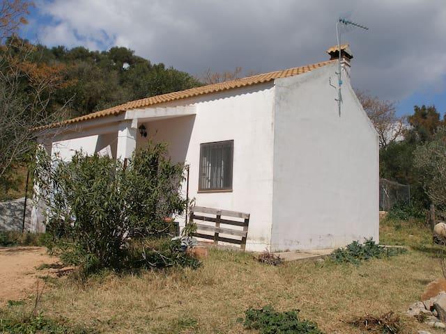 Casa rural en Algar - Algar - Talo