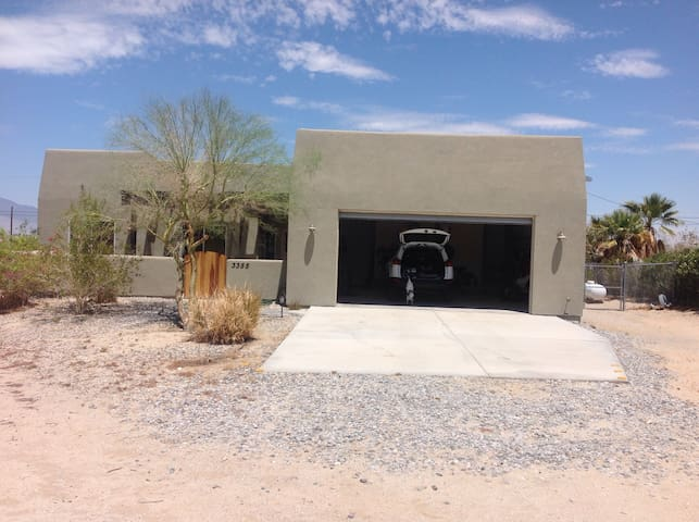 Comfortable Easy Living Desert Home - Borrego Springs - Hus