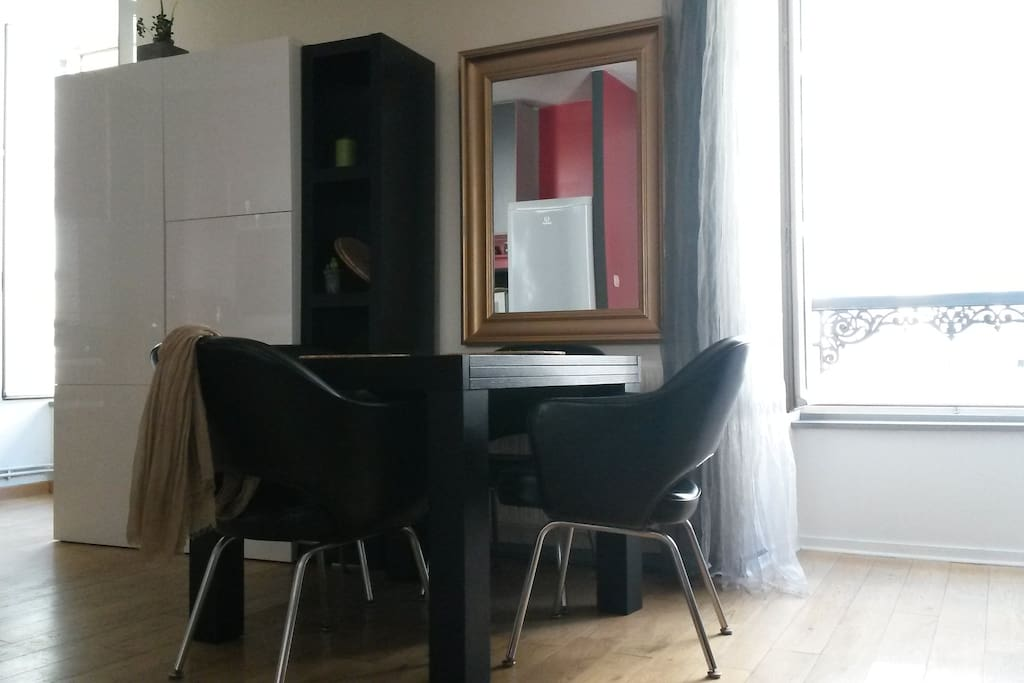 T2 tout quip au coeur de bordeaux flats for rent in for T2 bordeaux