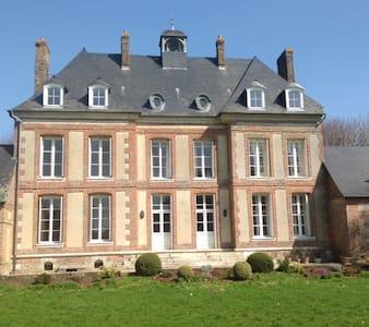Chateau de Thiouville - Thiouville - Slot