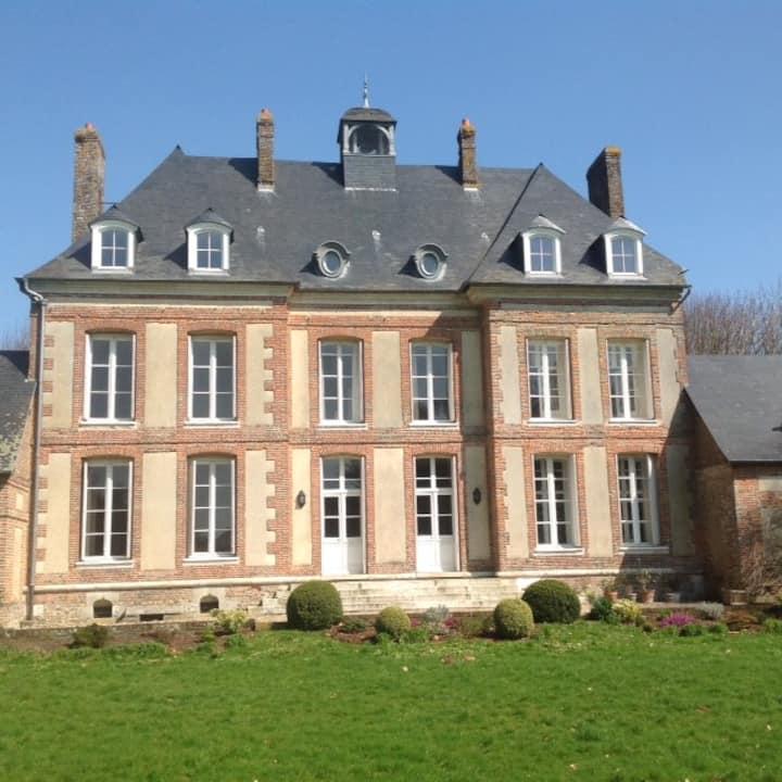 Chateau de Thiouville