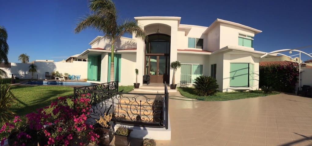 La mejor vista de la bahía - 3 - La Paz - Huis