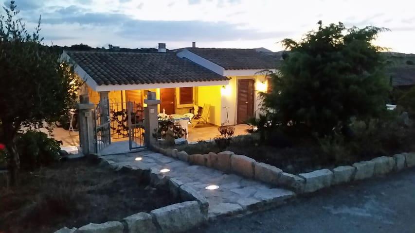 Santa Teresa, Baia di Vignola (OT) - Aglientu - Villa