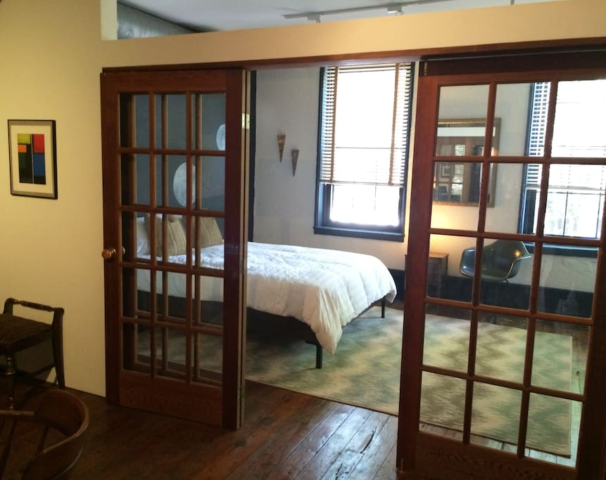 Spacious Old City Loft Apartment - Apartments for Rent in ...