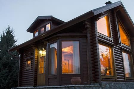 Luxury Chalet 3 nr Arachova Greece - Viotia