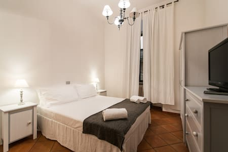 La Stanza di Claudia - Roma - Apartment