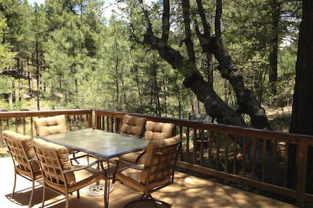 Outstanding Views on Munds Canyon! - Cabin