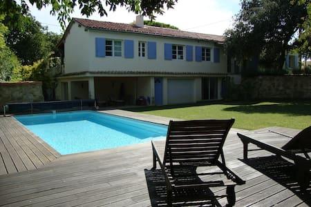 Villa Carmen - Saint-Quentin-la-Poterie - Villa