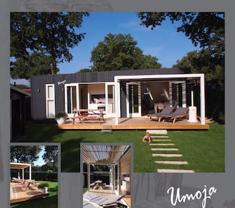 Luxe, kindvriendelijk vakantiehuis - House