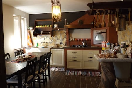 sweet country house-casadolcecasa 4 - San Michele In Bosco - Rumah