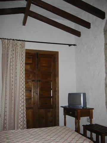 Casa Rural Del Río en Alozaina - Alozaina - House