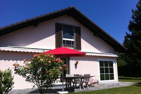 Maison de charme près de Lausanne - Epalinges - House
