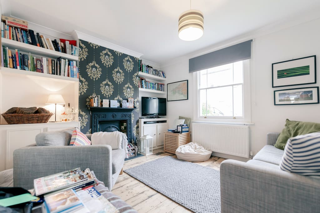 Room So To Rent Near Wimbledon