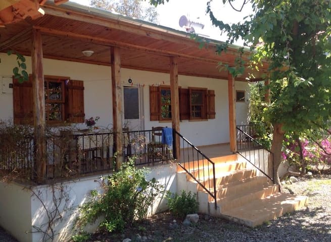 Beautiful Turkish House - Dalyan - Dům