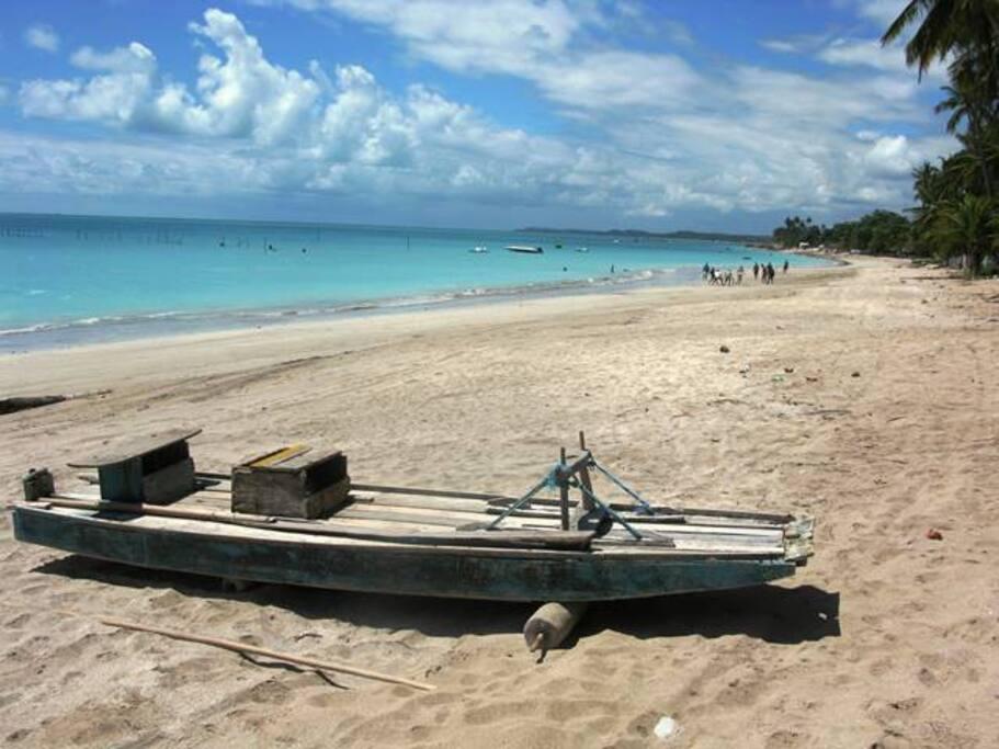 Nosso praia