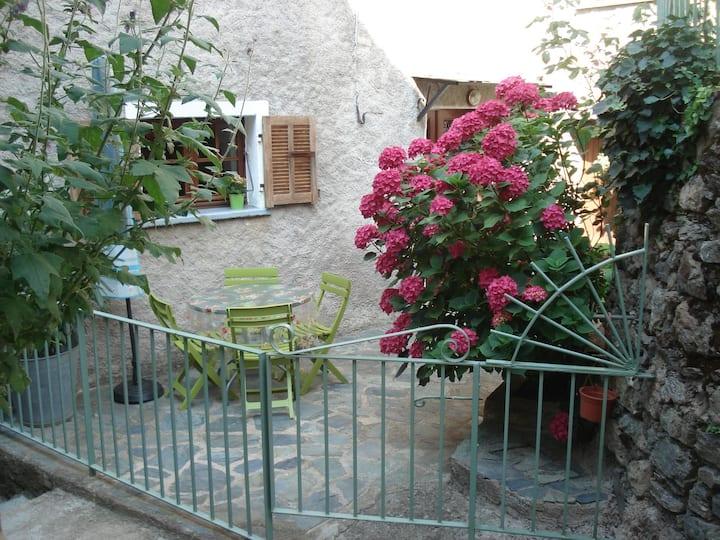 Casa Grimaldi 12