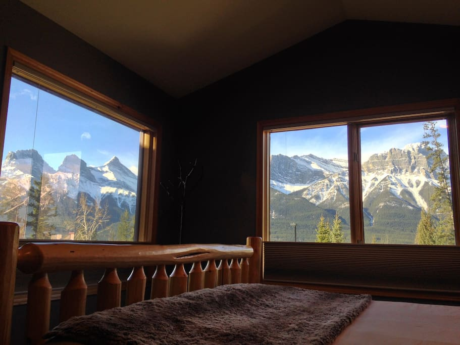 Mountain High Bed And Breakfast Canmore
