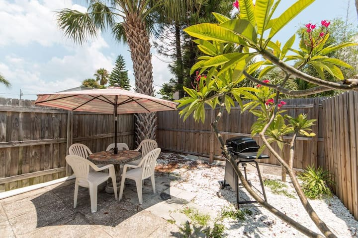 Slice of Paradise - Studio - Clearwater - Apartamento