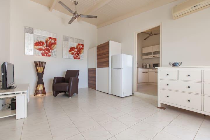"Curacao42 ""Suikerdiefje"" - Willemstad - Apartament"