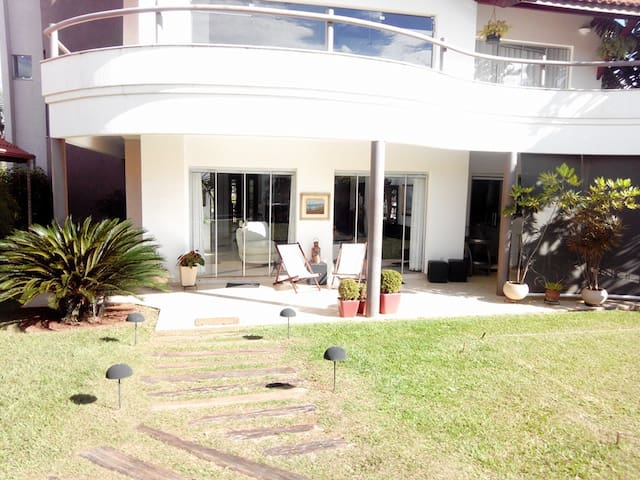 Resort Particular. Exclusivo! - Araraquara - Ev