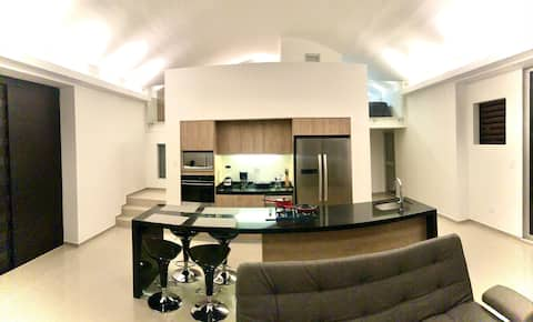 Estrene penthouse duplex con piscina y lujos! Av 0