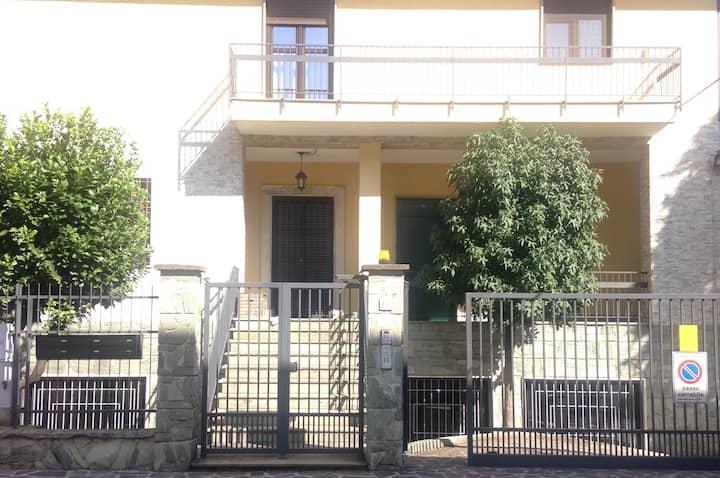 ANTONELLA's HOUSE / just renovated