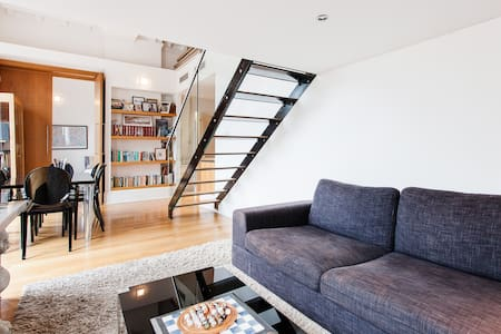 Superb Flat  Trafalgar Square - London - Apartment
