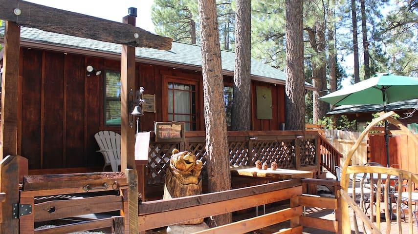 It's Simply Irresistible! - Big Bear Lake - Srub