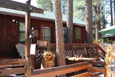 It's Simply Irresistible! - Big Bear Lake - Cabin