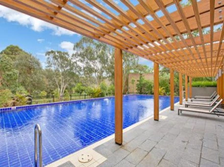 Walk To Macquarie University Flats For Rent In Macquarie Park New South Wales Australia