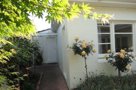 Charming cottage in Sandringham - Sandringham - 一軒家