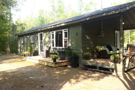 Rankin 3 Bedroom Sleeps 6 - Sauble Beach - Cabin