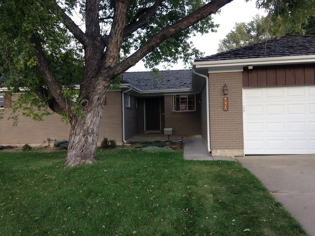 Family Friendly Home - Northglenn - Dom
