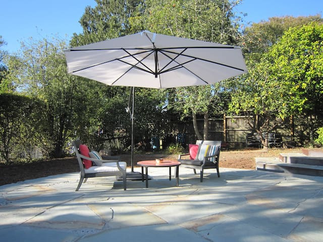 Spacious Berkeley Hills 2 Bed Home - 8 min to UCB