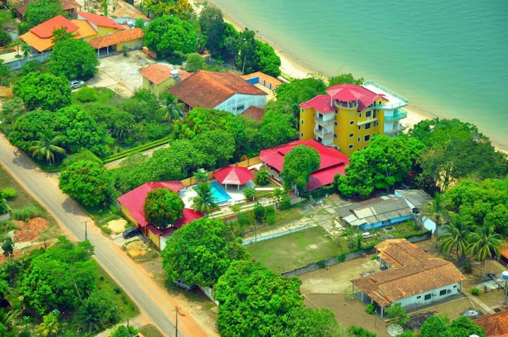 Residencial Praia Doce - FLAT 01