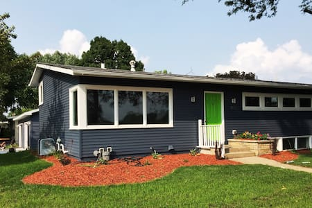 Close to Mayo Clinic & park/trail - Rochester