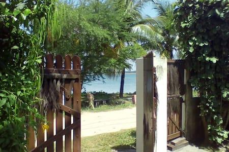 Private suite by the ocean - Vera Cruz - Haus