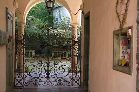 La Residenza nel Borgo B&B in Crema - Crema - Bed & Breakfast