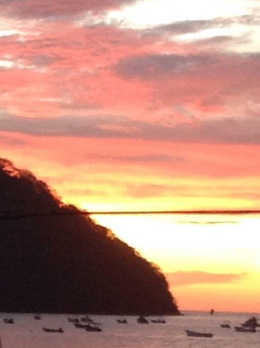 Sunset,atardecer .5:30pm