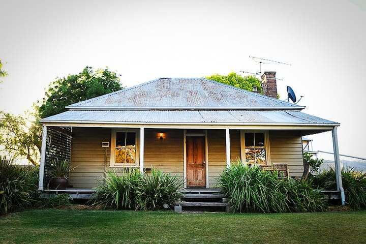 Picturesque Winemakers Cottage - Mudgee - Casa