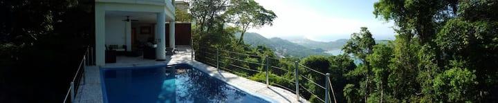 Beautiful Private Villa ACAPULCO